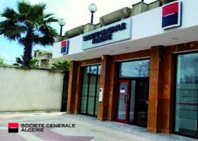 Société Générale Algérie inaugure une nouvelle agence à Baraki