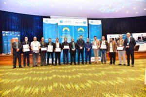 Alliance Assurances récompense ses meilleurs conducteurs de la région Est du pays lors d'un regroupement régional