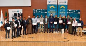 Alliance Assurances récompense ses meilleurs conducteurs de la région centre du pays