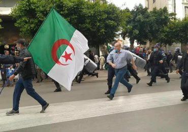 Urgent : La répression du Hirak provoque l'union sacrée dans une déclaration alerte