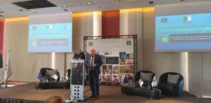 CapDeL : Rencontre d'évaluation participative des projets associatifs des communes pilotes du CapDeL, du 24 au 26 Mai 2021