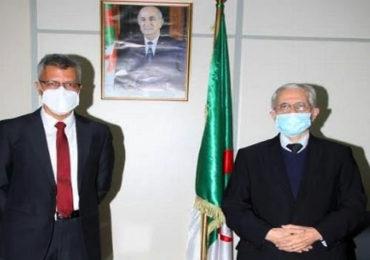 Energie renouvelable : l'Algérie sollicite l'Inde pour l'accompagner dans le cadre de l'Alliance solaire internationale (ASI)