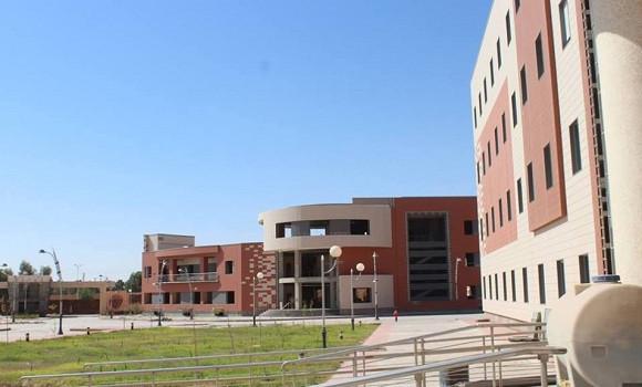 Projet d'hôpital à Touggourt: le contrat de l'entreprise chinoise résilié