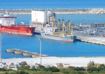 Port Djen Djen/Jijel: hausse des échanges commerciaux durant le 1er trimestre 2021