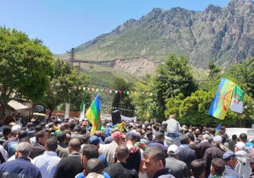 Kherrata en voie d'instituer un comité préparatoire pour la concertation du Hirak