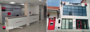 Société Générale Algérie ouvre une nouvelle agence bancaire à Reghaia