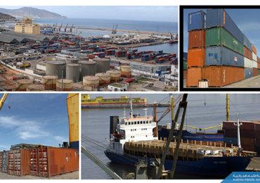 L'Algérie et la Libye déterminées à porter le volume de leurs échanges commerciaux à 3 mds de dollars/an