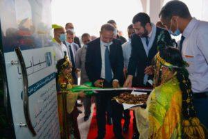 Alliance Assurances inaugure sa direction régionale au sud et une agence commerciale dans la wilaya de Ghardaïa