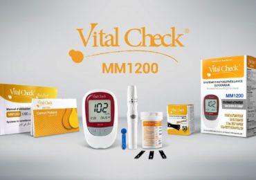 Glycémie : Vital-Care révèle le taux de fiabilité des bandelettes produites localement