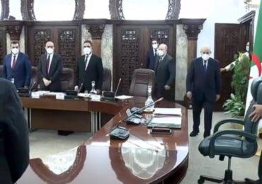 Conseil des ministres : voici les dossiers inscrits à l'ordre du jour