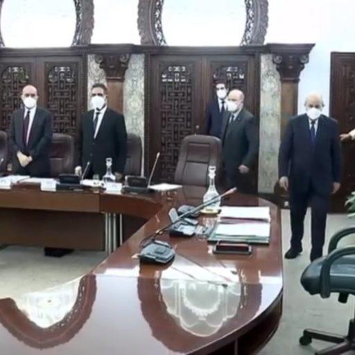 Tebboune présidera une réunion du Conseil des ministres ce dimanche : les dossiers inscrits à l'ordre du jour !