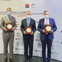 Société Générale Algérie renouvelle son partenariat avec la Fédération Algérienne Handisport.