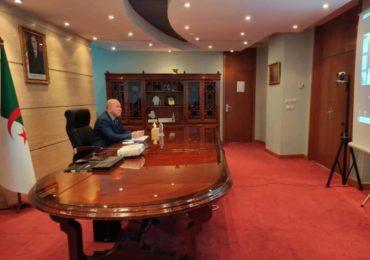 Il s'est entretenu hier avec une délégation : Benabderrahmane tente de rassurer le FMI