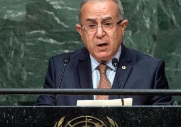 """La diplomatie algérienne en mode """"speed-dating"""" à New York : quelle est la dernière fois qu'un président s'est rendu à l'ONU ?"""