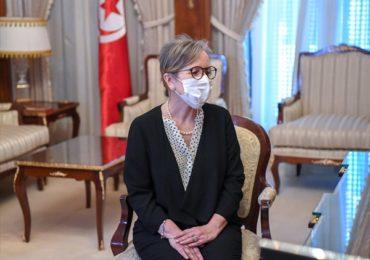 Qui est Najla Bouden Romdhane, la première femme à devenir cheffe du gouvernement en Tunisie ?