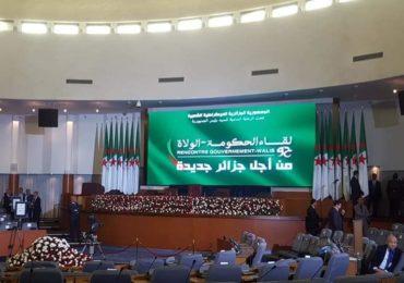 La rencontre Gouvernement-Walis aura lieu demain à Alger