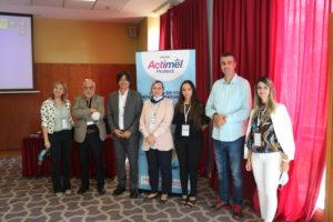 Communiqué – Danone Djurdjura Algérie partenaire du 4ème Congrès International de la Société Algérienne de Nutrition 16 & 17 Octobre 2021