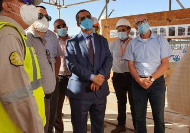 """Toufik Hakkar : """"Sonatrach n'a pas abandonné le marché libyen"""""""